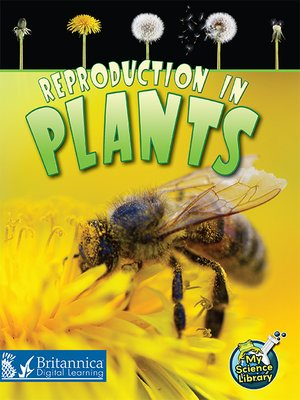cover image of Reproduction in Plants