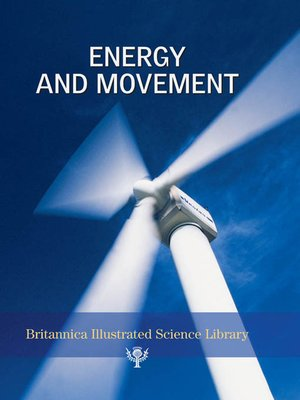 cover image of Energy and Movement
