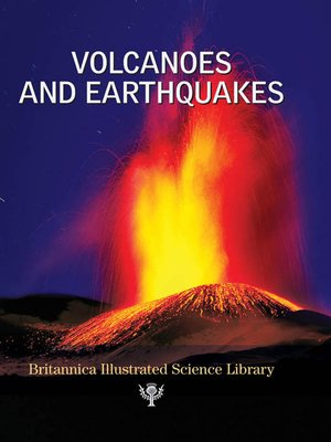 cover image of Volcanoes and Earthquakes