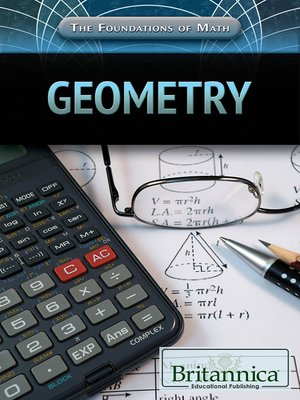cover image of Geometry