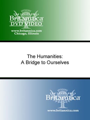 cover image of The Humanities