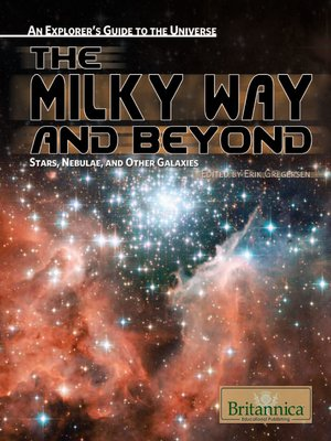 cover image of The Milky Way and Beyond
