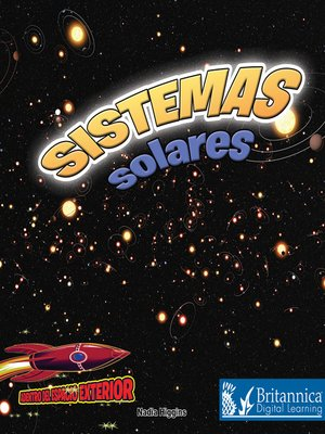 cover image of Sistemas solares