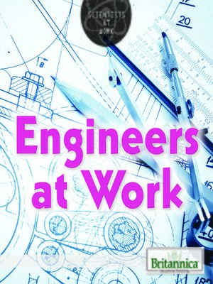cover image of Engineers at Work