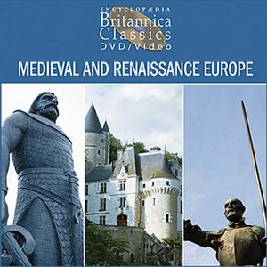 cover image of Medieval and Renaissance Europe: Part 1 of 4