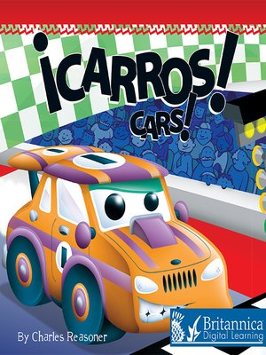 cover image of Carros (Cars)