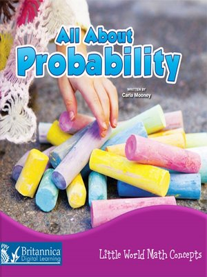 cover image of All About Probability