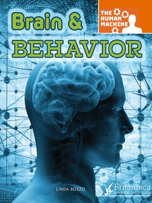 cover image of Brain and Behavior