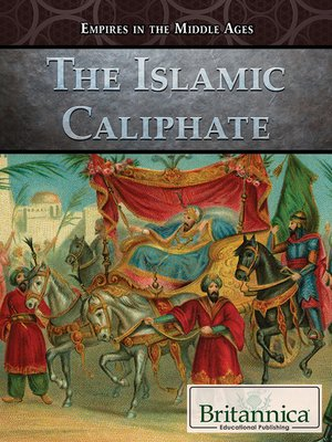 cover image of The Islamic Caliphate