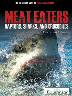 cover image of Meat Eaters