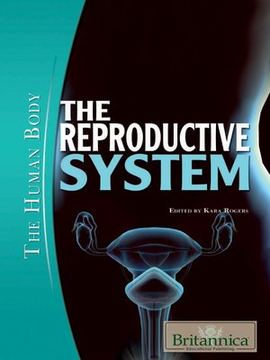 cover image of The Reproductive System