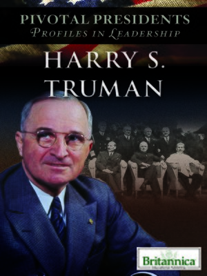 the plan to end the war by president harry truman
