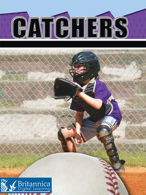 cover image of Catchers