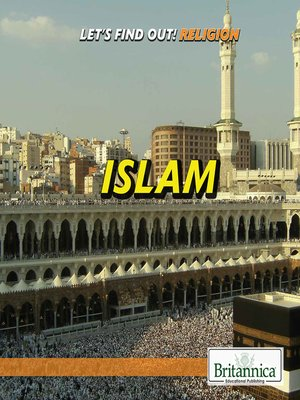 cover image of Islam