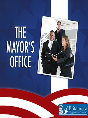 cover image of The Mayor's Office