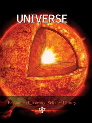 cover image of Britannica Illustrated Science Library: Universe