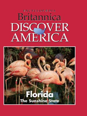 cover image of Florida: The Sunshine State