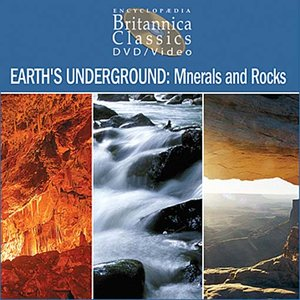 cover image of Earth's Underground: Part 1 of 3