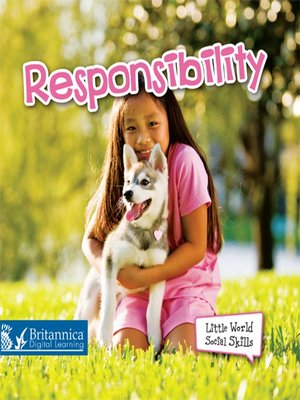 cover image of Responsibility