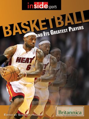 cover image of Basketball and Its Greatest Players