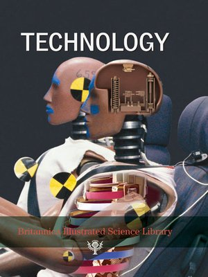 cover image of Britannica Illustrated Science Library: Technology