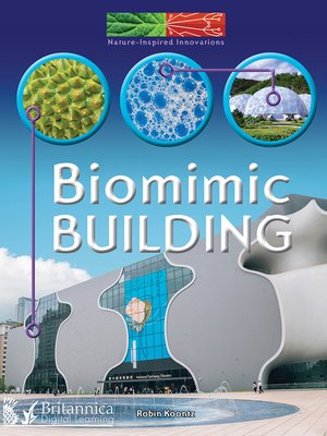 cover image of Biomimic Building