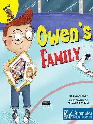 cover image of Owen's Family