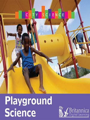 cover image of Playground Science