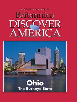 cover image of Ohio: The Buckeye State