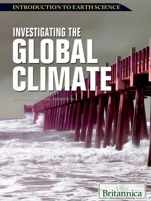 cover image of Investigating the Global Climate