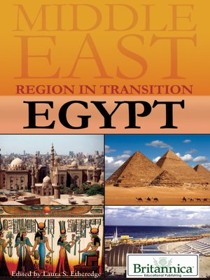cover image of Egypt