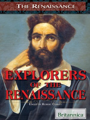 cover image of Explorers of the Renaissance
