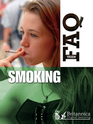 cover image of Smoking