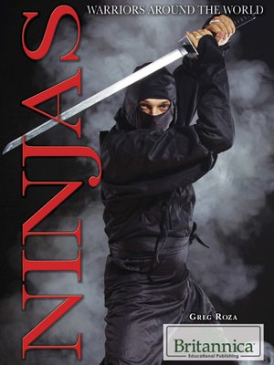 cover image of Ninjas