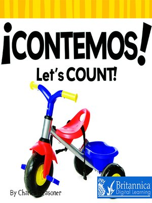 cover image of Contemos (Let's Count)