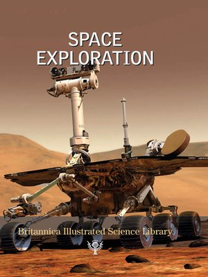 cover image of Space Exploration
