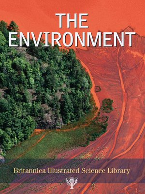 cover image of Environment