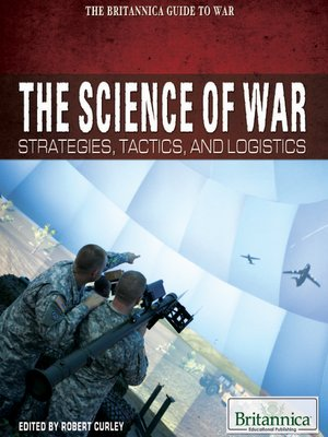 cover image of The Science of War