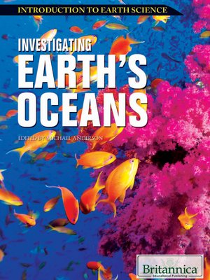 cover image of Investigating Earth's Oceans