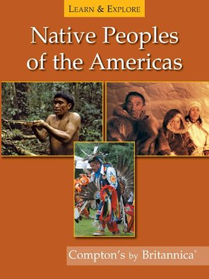 cover image of Native Peoples of the Americas