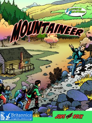 cover image of Mountaineer