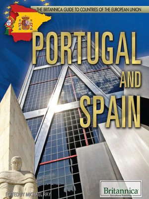 cover image of Portugal and Spain