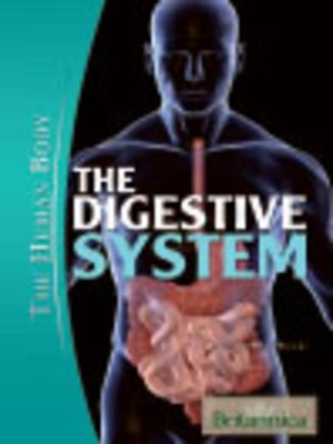 cover image of The Digestive System