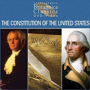 cover image of The Constitution of the United States: Part 1 of 4