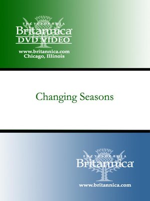 cover image of Changing Seasons