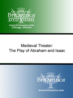 cover image of Medieval Theater