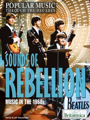 cover image of Sounds of Rebellion