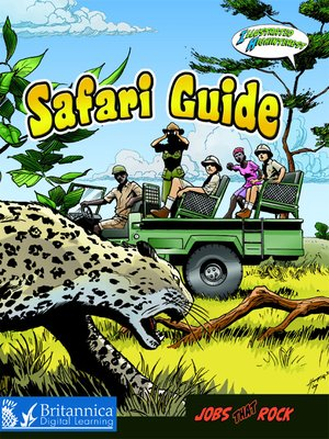cover image of Safari Guide