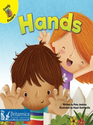 cover image of Hands