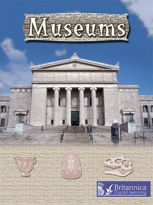 cover image of Museums